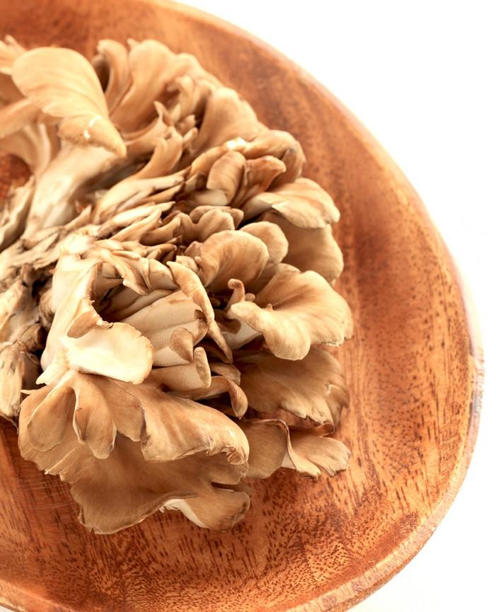 Maitake a potlačení rakovinného bujení